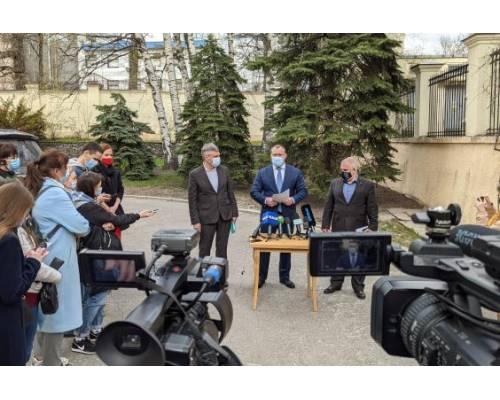 На Харківщині працюють телефони «гарячих» ліній щодо питань, пов\