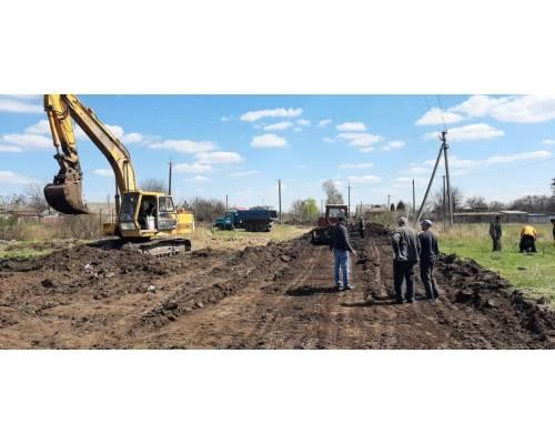 У місті Люботині розпочалося будівництво фізкультурно-оздоровчого комплексу.