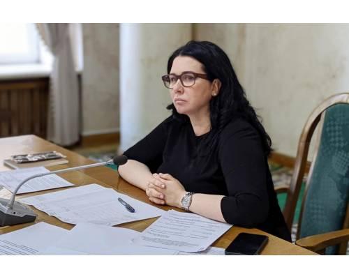 Харківщина вийшла з «червоної» зони карантину. Айна Тимчук