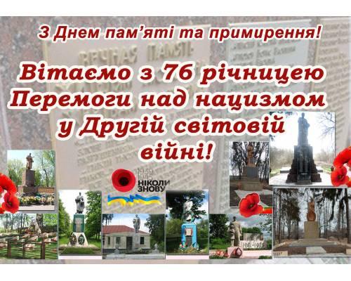 Привітання міського голови Л. Лазуренка