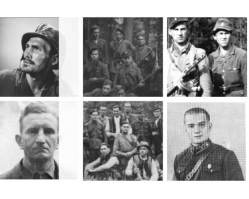 Український інститут національної пам'яті продовжує акцію «Родинні історії війни»