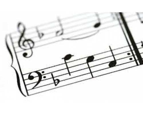 Люботинська дитяча музична школа  оголошує конкурсний набір учнів