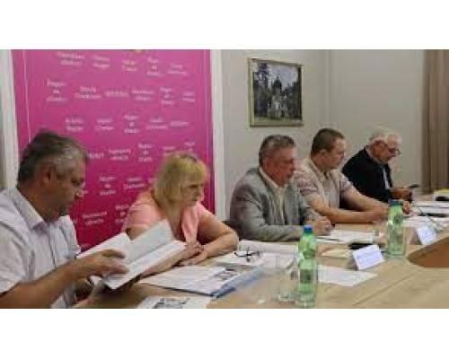 Співпраця з ОТГ: проведено навчальний семінар-нараду