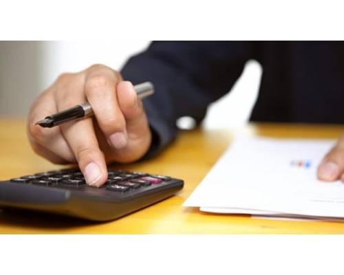 До 10 червня слід сплатити податковий борг, аби списали пеню та штраф