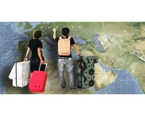 Перед виїздом за кордон на ПМЖ необхідно подати декларацію про майновий стан і доходи
