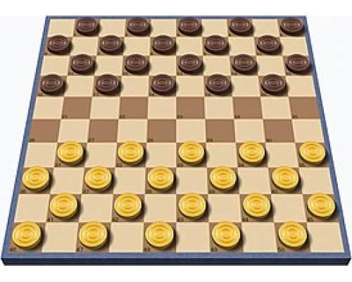 Увага юним любителям шахів та шашок!