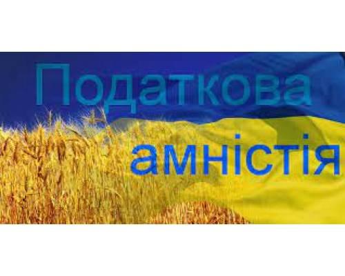 Президент підписав закони щодо проведення одноразового добровільного декларування активів