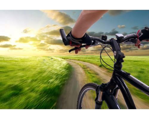 Увага любителям велосипедних прогулянок!