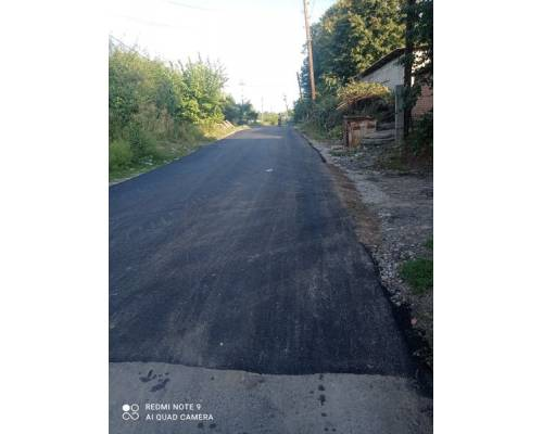 Розпочато підготовку до капітального ремонт ділянки дороги по вулиці Караванська