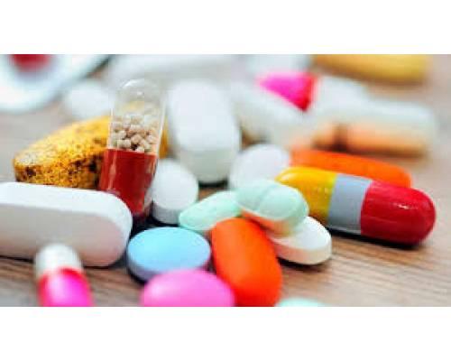 До Дня фармацевтичного працівника