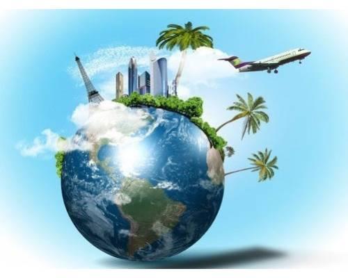 27 вересня відзначається Всесвітній день туризму та День туризму в Україні.