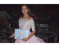 Олена Іващенко із м. Люботин отримала Диплом ІІІ ступеня у Національному конкурсі дитячої творчості «Яскраві діти України»