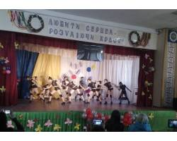 Молоді таланти Харківщини