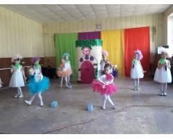 Яскравий фінальний відбір дитячого міського фестивалю-конкурсу «Люботинські джерела» відбувся 13 квітня 2018 року
