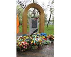 26 квітня – День Чорнобильської трагедії