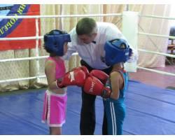 ХІ турнір із боксу у м. Люботині