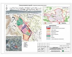 Повідомлення про початок процедури та врахування пропозицій громадськості у проекті Детального плану території