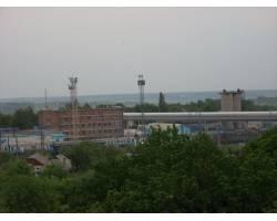 Харківська обласна державна адміністрація і обласна рада підтримують фінансування соціально-значущих проектів у м. Люботині