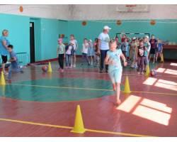Спортивно – масові, фізкультурно – оздоровчі конкурси – естафети серед дітей