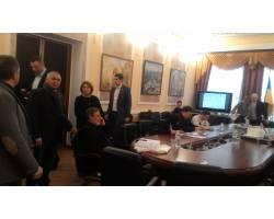 Історико-архітектурний опорний план м. Люботина Харківської області– затверджено